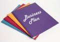 英法文商业计划书