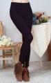 高腰考拉绒打底裤(肉色、紫色、黑色)