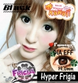 2011 Hyper Kawaii Frigia 猫眼系(19MM)