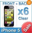 Iphone5 贴膜